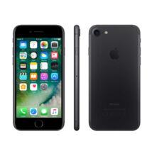 Apple iPhone 7 32GB black felújított/refurb