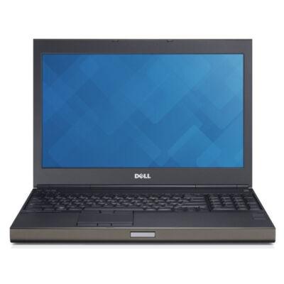 Dell M4800 i7-4810MQ/16GB/256SSD/RW/ca/K1100M/FH B