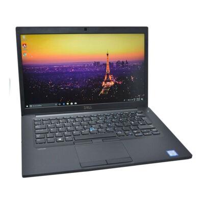 Dell E7480 i7 7600U/16GB/256GB SSD/cam/FHD