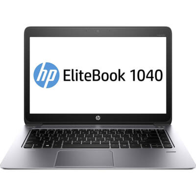 HP Folio 1040 G1 i5-4310U/8GB/180GB SSD/cam/HD+