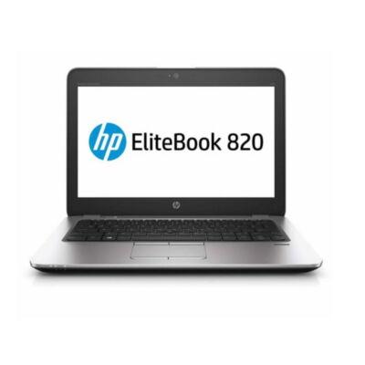 HP 820 G3 i5-6300U/8GB/256GB SSD/cam/HDR