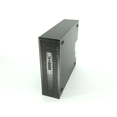 HP EliteDesk 800 G1 SFF i5-4590/4GB/500GB/DVD