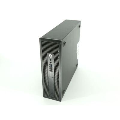 HP EliteDesk 800 G1 SFF i5-4590/8GB/500GB/DVD