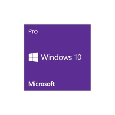 Windows 10 Professional (felújított számítógépekhez)
