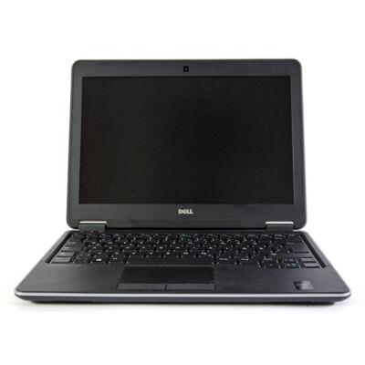 """Dell E7240 i5 4300U/8GB/240GB SSD/cam/HDR """"B"""""""