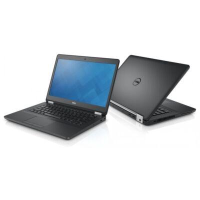 Dell E5470 i5 6300U/8GB/128GB SSD/cam/HDR