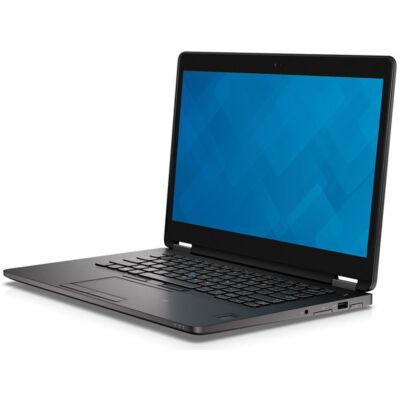 """Dell E7470 i5-6300u/8GB/128 SSD/cam/HDR """"B"""""""