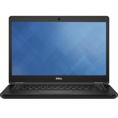 Dell Latitude 5480 i5-6300u/8GB/256 SSD/HDR