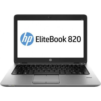 "HP 820 G2 i5-5300u/8GB/256 SSD/cam/HDR ""B"""