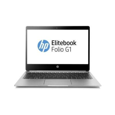 """HP Folio G1 Touch M5-6Y57/8GB/128GB SSD/cam/FHD """"B"""