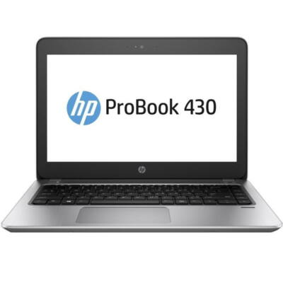 HP ProBook 430 G4 i3-7100u/4GB/128 SSD/cam/HDR