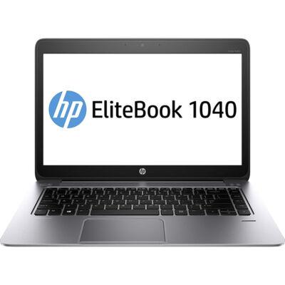 """HP Folio 1040 G1 i7-4600U/8GB/256GB SSD/cam/FHD """"B"""