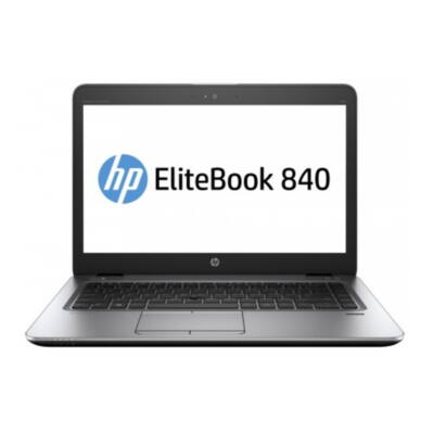 HP EliteBook 840 G4 i5-7300u/8GB/180SSD/cam/FHD