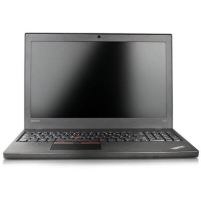 Lenovo T560 i7-6600u/32GB/256 SSD/cam/FHD